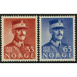 Norge 449-450 **