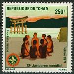 Tchad 294 **