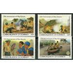 Dominica 791-794 **