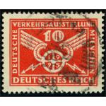 Tyska Riket 371Y stämplad