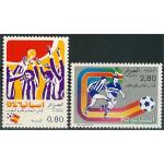 Algeriet 792-793 **