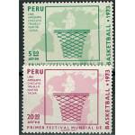 Peru 913-914 **
