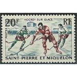 Saint-Pierre et Miquelon 390 **