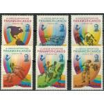 Venezuela 2243-2248 **