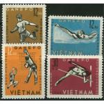 Vietnam 283-286 (*)