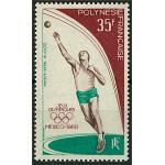 Franska Polynesien 89 **