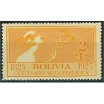 Bolivia 146 *