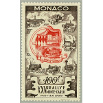 Monaco 496 **