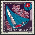 Franska Polynesien 136 **