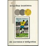 Brasilien block 26 **
