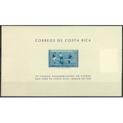 Costa Rica block 2 **