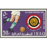 Irak block 9 **