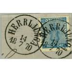 Sverige 9c3 HERRLJUNGA 14.7.1870