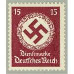 Tyska Riket D139 **