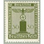 Tyska Riket D164 **