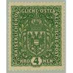 Österrike 202 I *