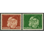 Norge 497-498 **