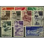 Sovjet 499-508 stämplade