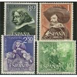 Spanien 1235-1238 **