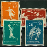 Nederländska Antillerna 60-63 **