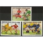Togo 2013-2015 **
