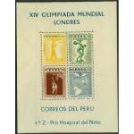 Peru block 2 **