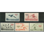 Ruanda-Urundi 175-179 **