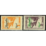 Ungern 478-479 *