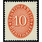 Tyska Riket D123 *