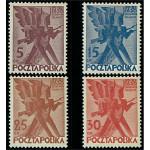 Polen 265-268 **