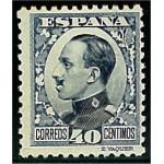 Spanien 569 I *