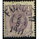 Sverige 70 FURUÖN 2.5.1911