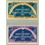 Italien 896-897 **