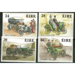 Irland 671-674A **