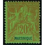 Martinique 32 *