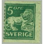 Sverige 140Acx stämplad