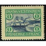 Danska Västindien 38 **