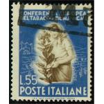 Italien 804 stämplad