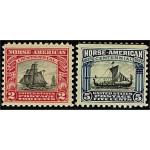 USA 298-299 **