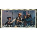 USA 1197-1199 **