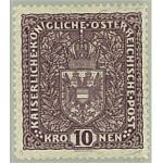 Österrike 211 II *