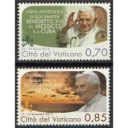Vatikanen 1790-1791 **