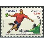 Spanien 4760 **