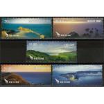 Nya Zeeland 3056-3060 **