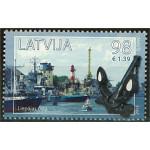 Lettland 871 **