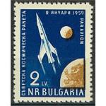 Bulgarien 1100 **