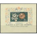 Tjeckoslovakien block 19 **