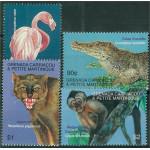 Grenada Grenadines 3479-3482 **