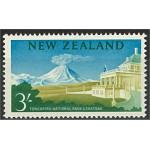 Nya Zeeland 431 **