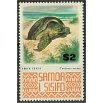 Samoa 284 **